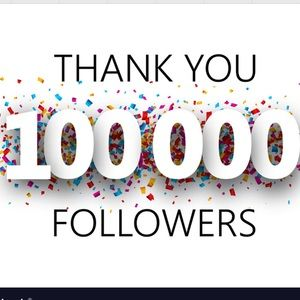 Accessories - 5 ⭐️ RATED 100,000 followers!  TY my Posh Friends